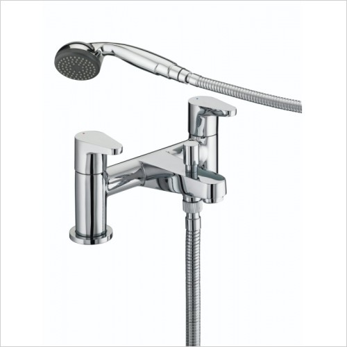 Bristan Showers - Quest Bath Shower Mixer