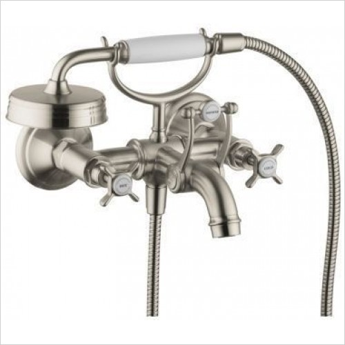 Axor Showers - Montreux 2 Handle Bath Shower Mixer