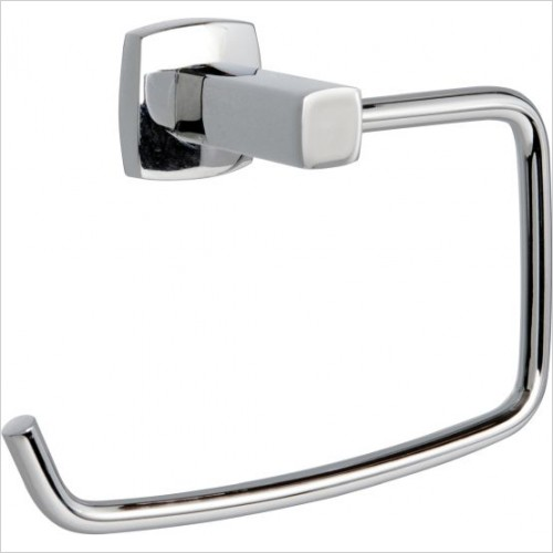 Miller Accessories - Denver Toilet Roll Holder