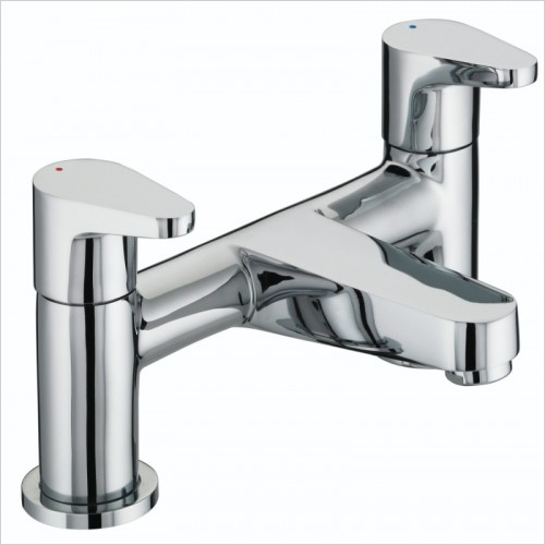 Bristan Taps - Quest Bath Filler