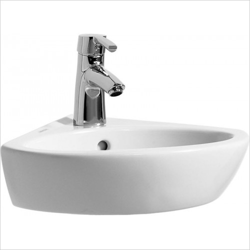 Laufen Basins - Pro C Corner Washbasin 310 x 310mm 1TH
