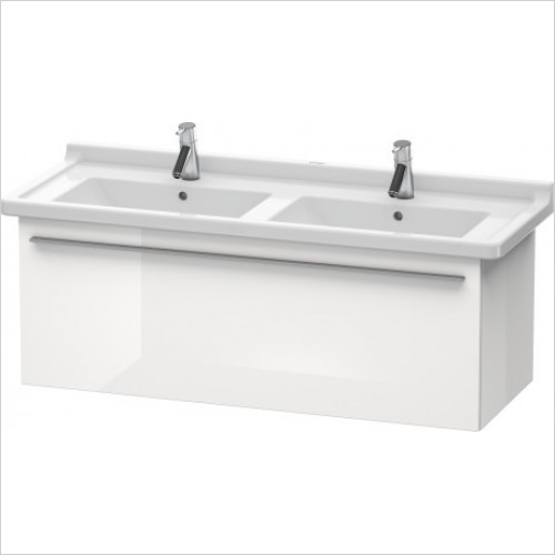 Duravit Furniture - X-Large Vanity Unit Wall Mounted 448x1200x468mm