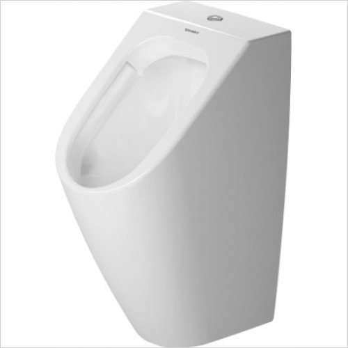 Duravit - Toilets - Me By Starck Urinal Rimless