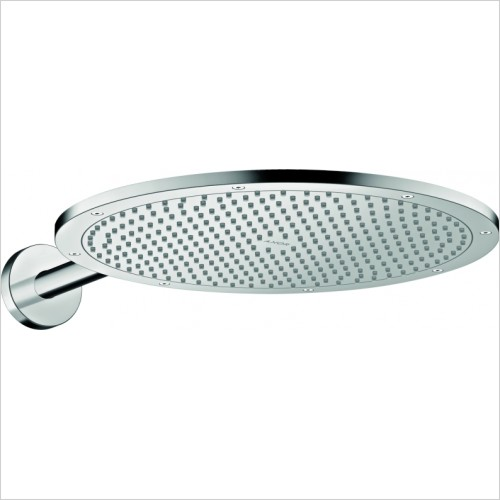 Axor Showers - Air 1 Jet Plate Overhead Shower 350mm