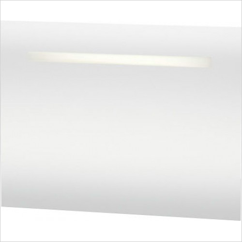Duravit Accessories - Ketho Mirror With Lighting 750x1000x41mm
