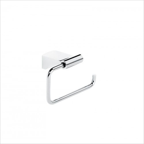 Roper Rhodes Accessories - Parade Brass Toilet Roll Holder