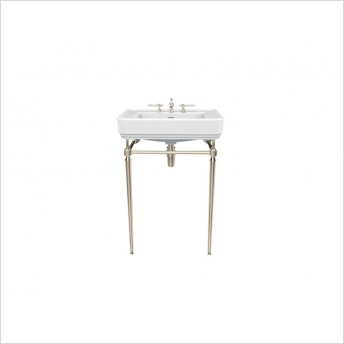 Heritage Optional Extras - Abingdon Wynwood 600mm Wash Stand