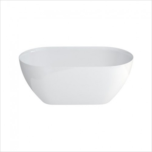 Clearwater Baths - Formoso Petite 1500 x 800mm Clearstone Bath 0TH