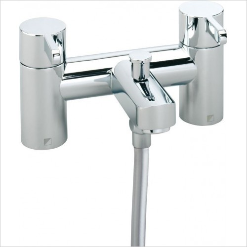 Roper Rhodes Showers - Insight Bath Shower Mixer