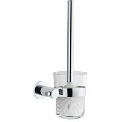Vitra Accessories - Ilia Toilet Brush Holder
