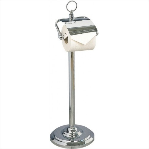 Miller Accessories - Classic Freestanding Toilet Roll Holder