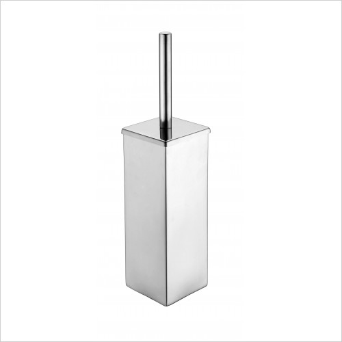 Heritage Accessories - Square Toilet Brush