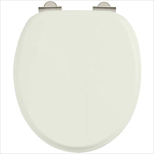 Burlington Toilets - Soft Close Toilet Seat