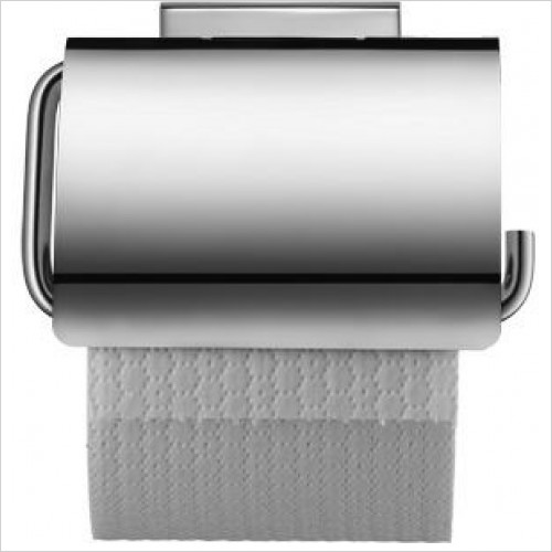 Duravit Accessories - Karree Toilet Roll Holder