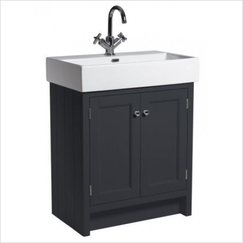 Roper Rhodes Furniture - Hampton 700mm Countertop Unit