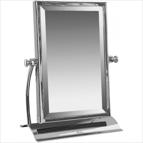 Miller Accessories - Classic Table Mirror