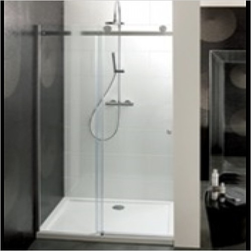 Central Shower Enclosures