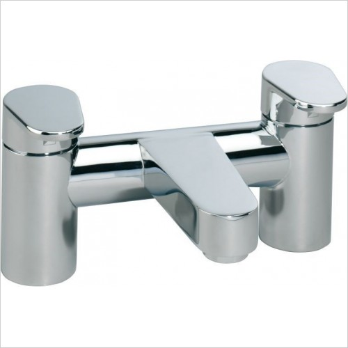 Roper Rhodes Taps - Stream Bath Filler