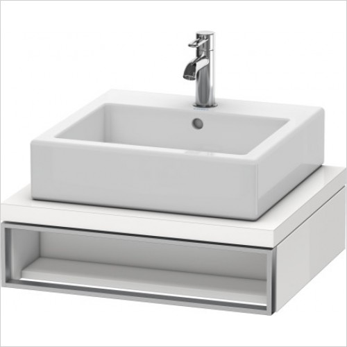 Duravit Furniture - Vero Vanity Unit For Console 142x600x518mm
