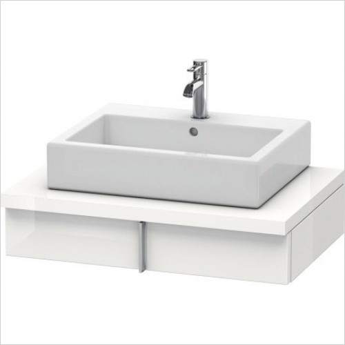 Duravit Furniture - Vero Vanity Unit For Console 142x800x518mm - VE6561