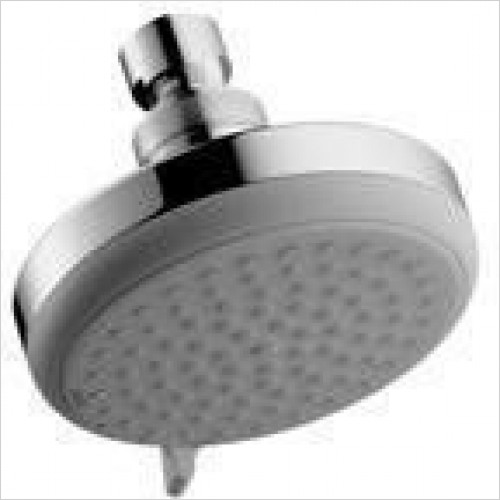 Hansgrohe Showers - Croma 100 EcoSmart Vario Overhead Shower Head