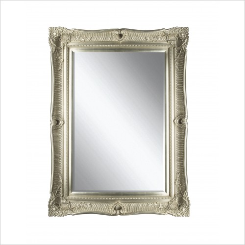 Heritage Accessories - Upminster Mirror 1200 x 910