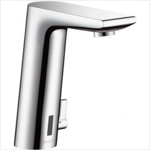 Hansgrohe Taps - Metris S Electronic Basin Mixer Without Temperature Control
