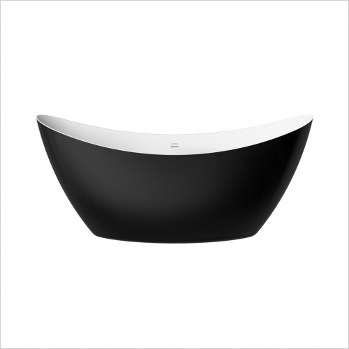 Heritage Bathtubs - Osterley Freestanding Acryic Bath