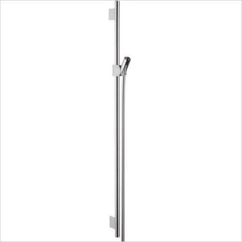 Axor Showers - Uno 2 Wall Bar 90mm