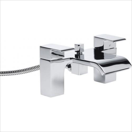 Roper Rhodes Showers - Hydra Bath Shower Mixer