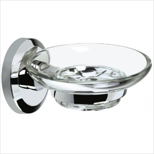 Bristan Accessories - Solo Soap Dish