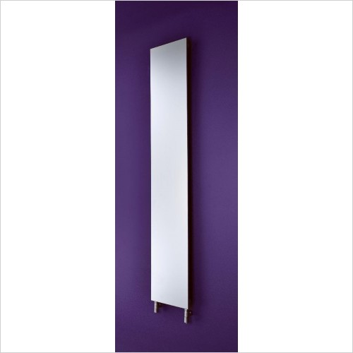 Bisque Radiators - Arteplano Vertical 1813 x 601mm