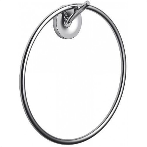 Axor Accessories - Starck Towel Ring