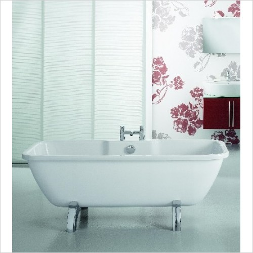Adamsez Baths - Urbana Freestanding Bath 1740x790mm