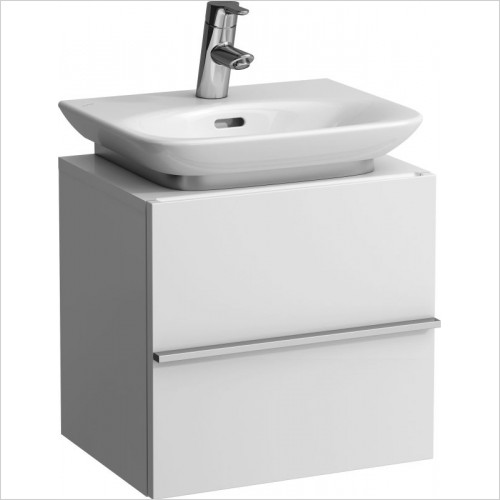 Laufen Furniture - Palace Vanity Unit 450 x 340 x 425mm LH