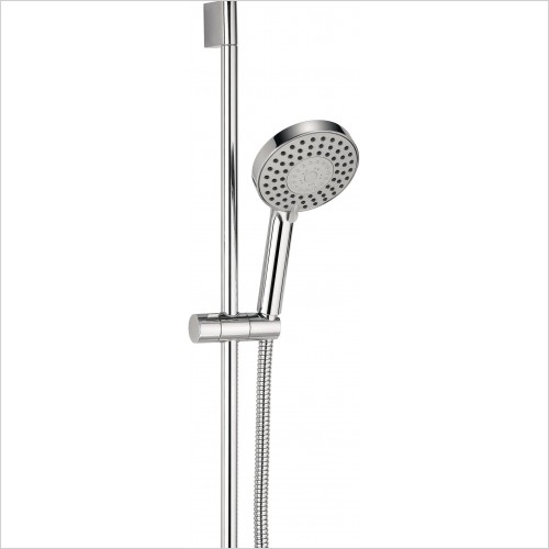 Crosswater Showers - Central Shower Kit 5 Mode