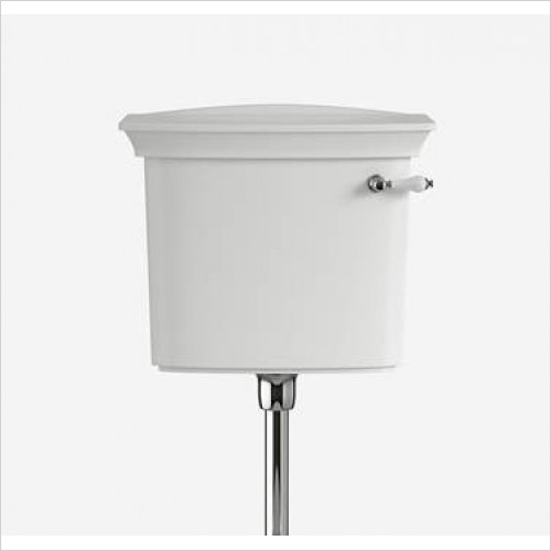 Heritage Optional Extras - Blenheim Low Level Cistern