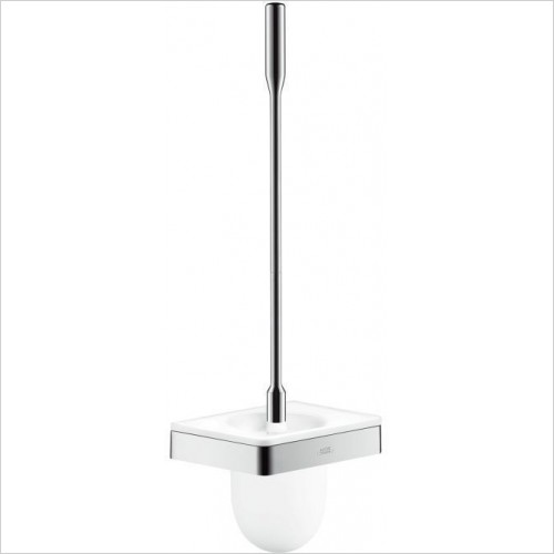 Axor Accessories - Universal Toilet Brush Holder, Wall Mounted