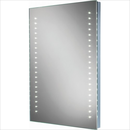 HIB Accessories - Lucca Mirror 70 x 50 x 4cm