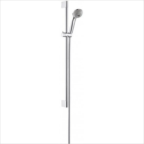 Hansgrohe Showers - Crometta 85 Multi Unica'Crometta Shower Set 0.65m