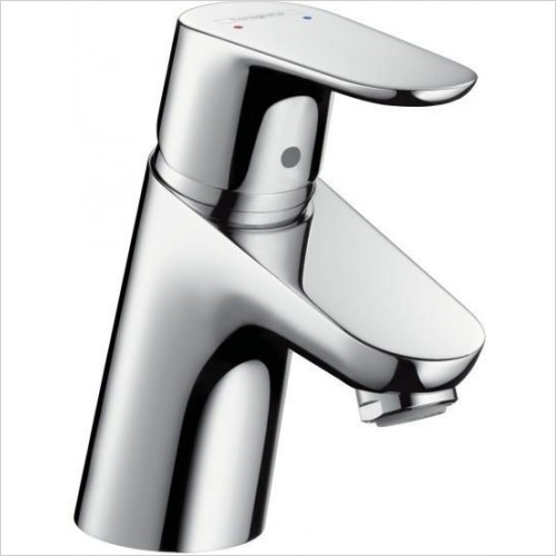 Hansgrohe Basin Bath Taps and Bidet