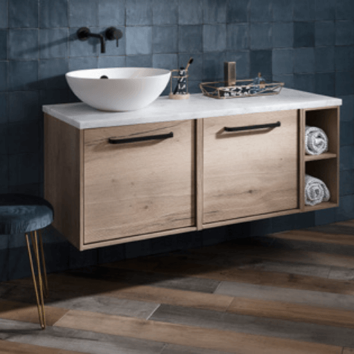 Crosswater Bathroom Furniture