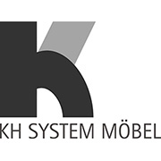 KH SYSTEM MOBEL German Kitchens Logo