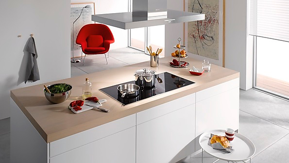 Miele Cooker Hoods and Hobs