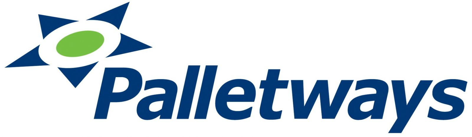 palletways logo