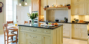 Charles Yorke Kitchens - Stretton