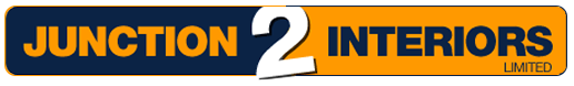 Junction 2 Interiors Logo