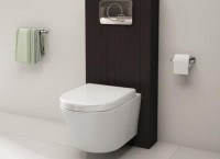 The Ideal Toilet for Smaller Bathrooms or Cloakrooms