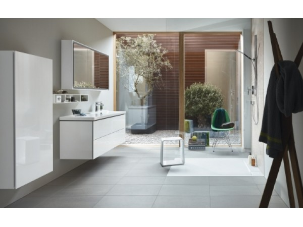 Duravit Quality Bathroom Technology Right under Your Nose