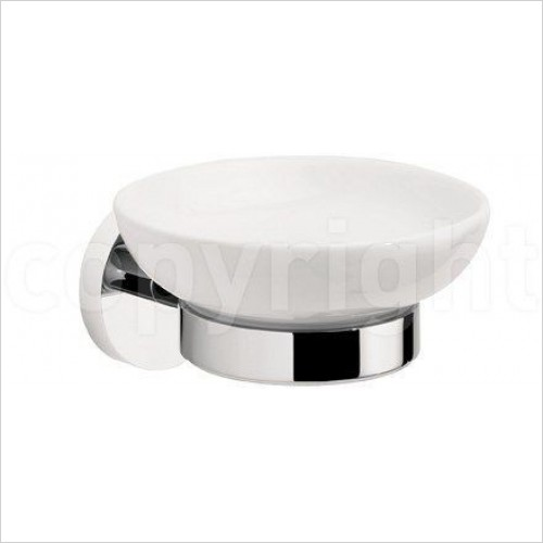 Crosswater Accessories - Central Soap Holder